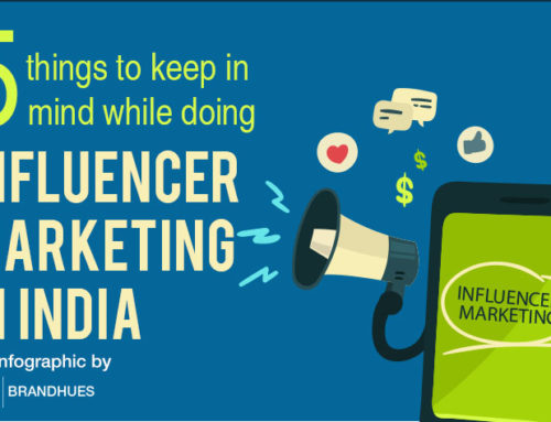 5 things to keep in mind when doing Influencer marketing in India